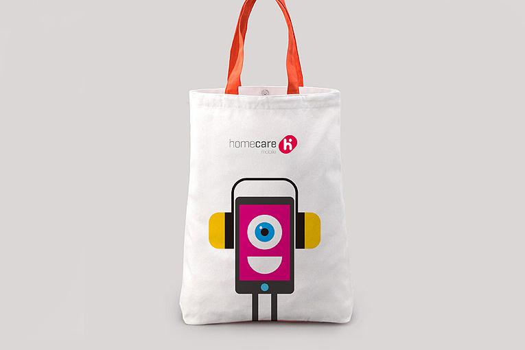 汇威手机品牌策划