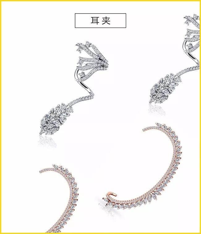 珠宝品牌策划