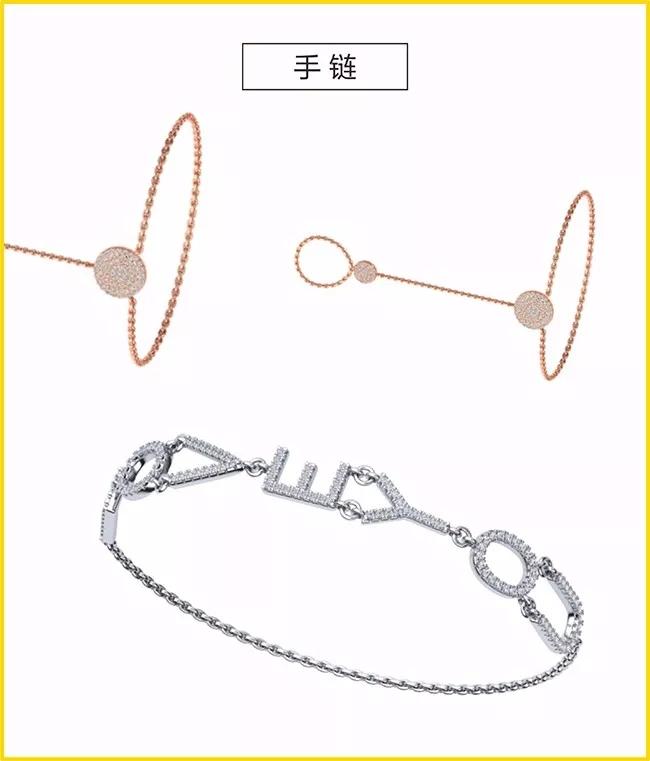 珠宝品牌设计