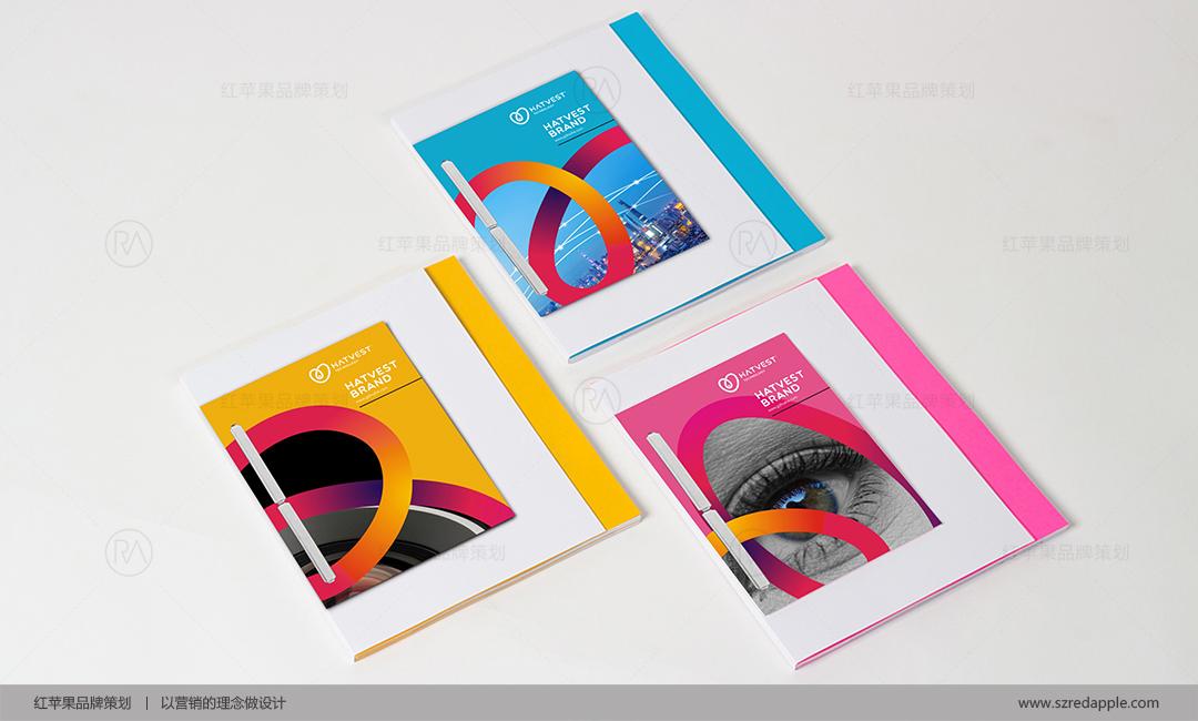科技VI设计系统